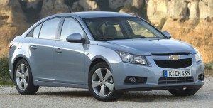 Chevrolet-Cruze