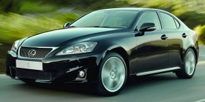 Lexus-IS200d