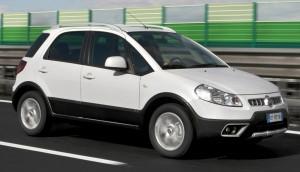 Fiat-Sedici
