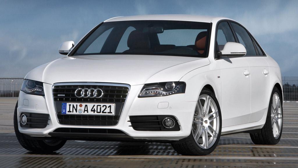 Audi UK  Vorsprung durch Technik