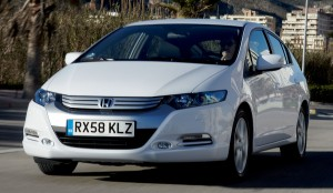Honda-Insight