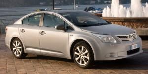 Toyota-Avensis