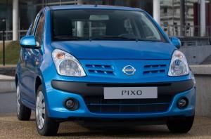 Nissan-Pixo