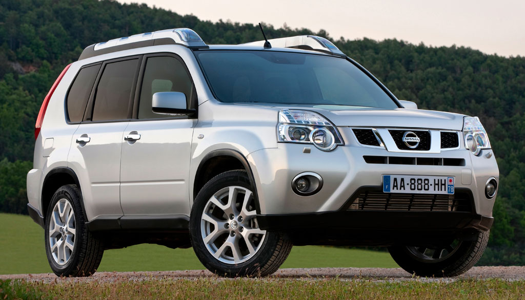 nissan x trail 2 0 dci 150 se un vrai 4x4 pour moins de 25000 auto moins. Black Bedroom Furniture Sets. Home Design Ideas