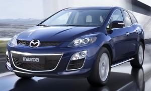 Mazda-CX-7