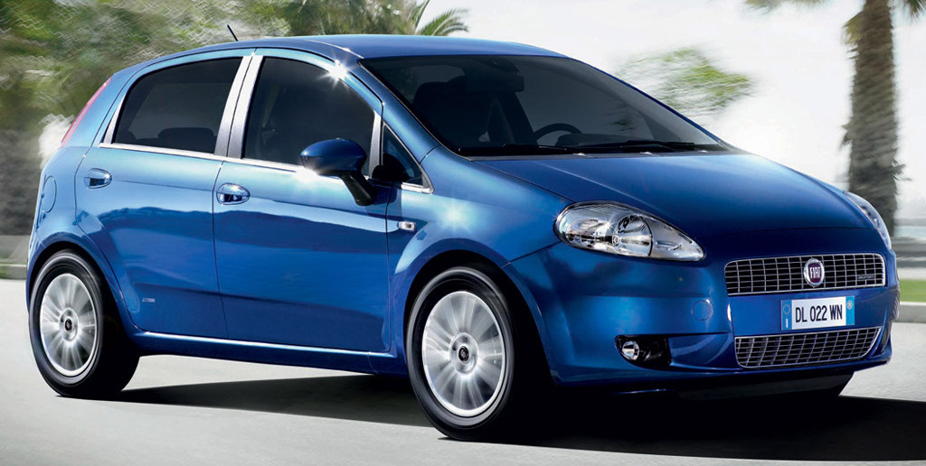 la fiat punto cult 1 2 l essence 69 ch start stop 8990 euros auto moins. Black Bedroom Furniture Sets. Home Design Ideas