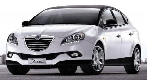Lancia-Delta