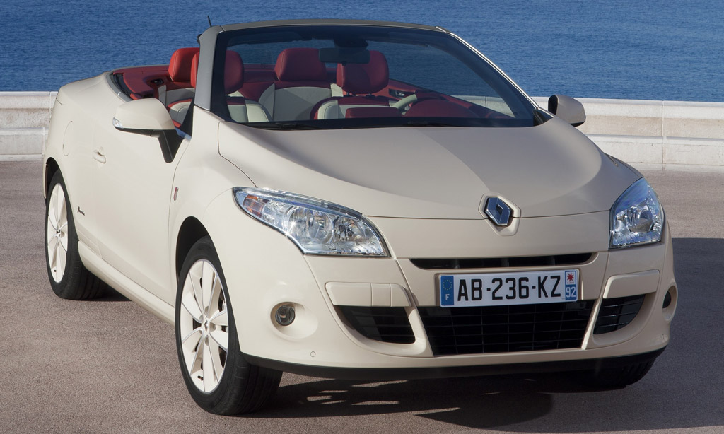 la renault megane coup cabriolet p pite dci 110 fap 23990 euros auto moins. Black Bedroom Furniture Sets. Home Design Ideas