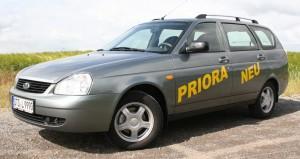 Lada-Priora