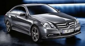 Mercedes-Classe-E-Coupé