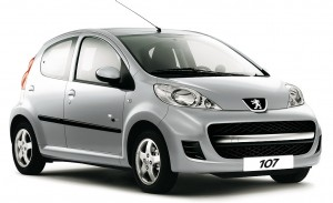 Peugeot-107-Black-Silver