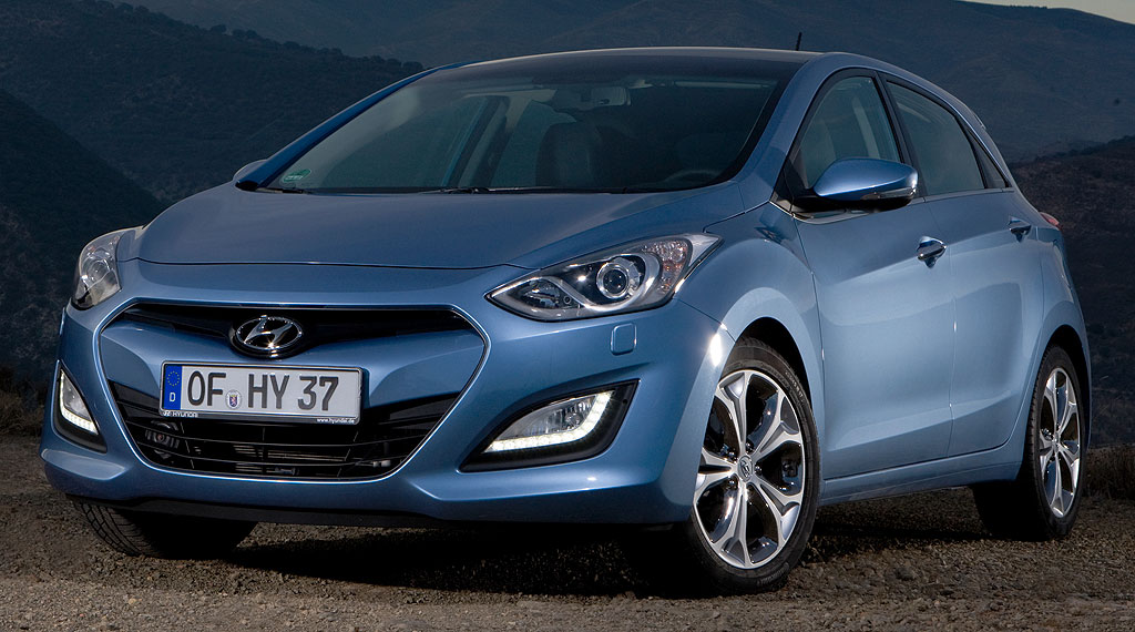 hyundai i30 nouvelle g n ration d j une remise 13900 euros auto moins. Black Bedroom Furniture Sets. Home Design Ideas