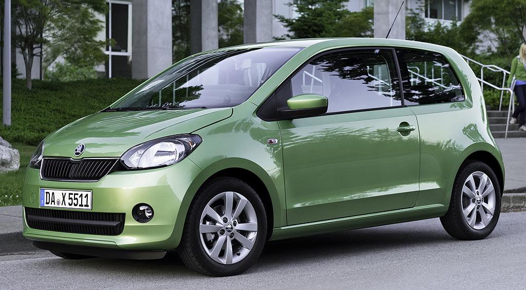 skoda citigo une voiture neuve garantie 4 ans pour 69 euros par mois auto moins. Black Bedroom Furniture Sets. Home Design Ideas