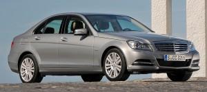 Mercedes-classe-C