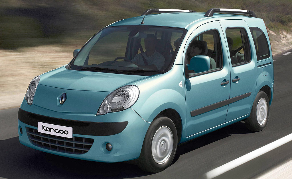 le renault kangoo dci 90 tomtom live bien quip avec. Black Bedroom Furniture Sets. Home Design Ideas