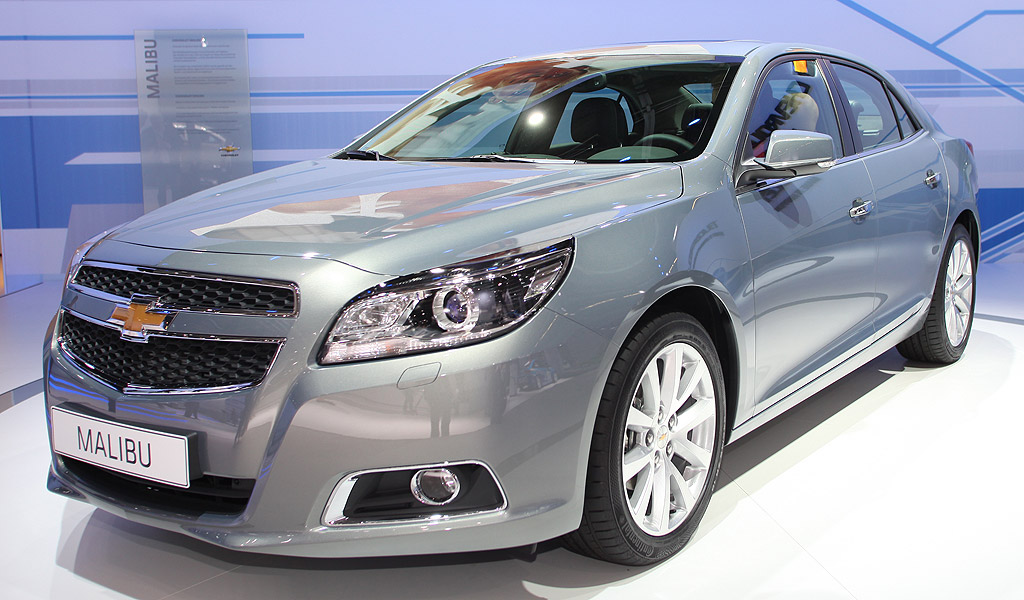 chevrolet malibu une grande familiale made in usa 24990 euros auto moins. Black Bedroom Furniture Sets. Home Design Ideas