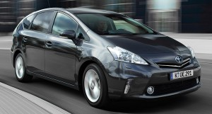 la toyota prius plus un monospace hybride 399 en lld auto moins. Black Bedroom Furniture Sets. Home Design Ideas