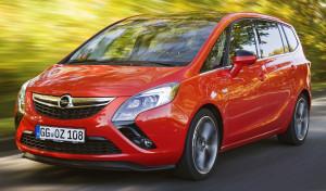 Opel-Zafira Tourer