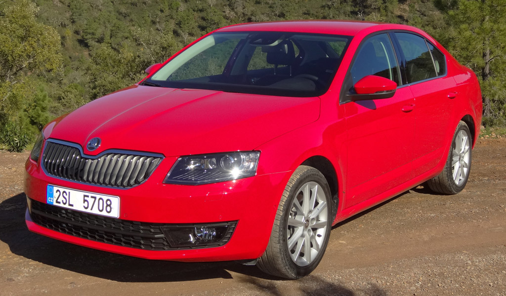 la nouvelle skoda octavia 1 2 tsi 85 ch 249 par mois avec un apport auto moins. Black Bedroom Furniture Sets. Home Design Ideas