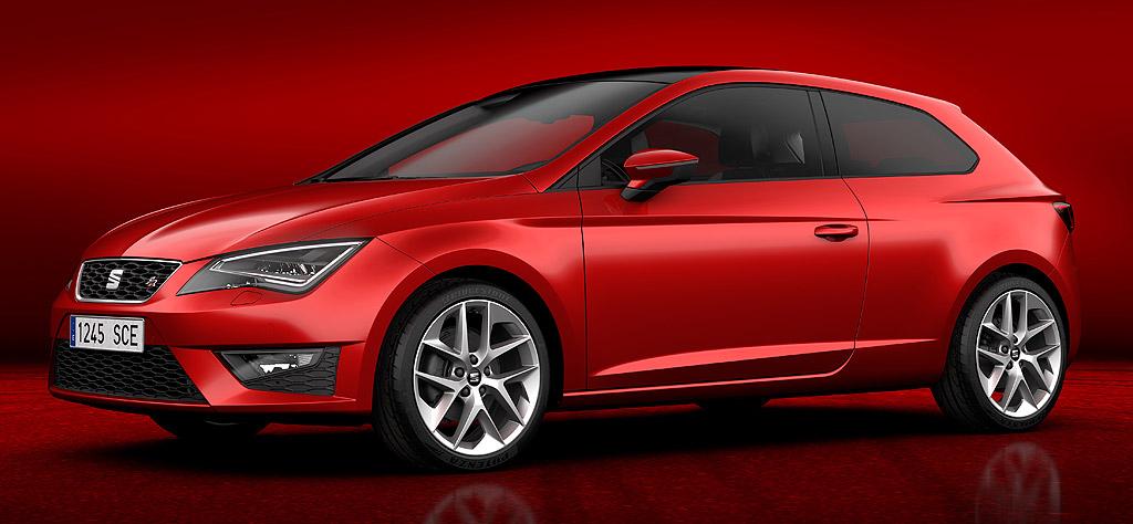 seat leon sc 4000 d 39 avantage client sur cette jolie voiture auto moins. Black Bedroom Furniture Sets. Home Design Ideas