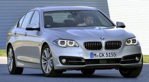 BMW-518d