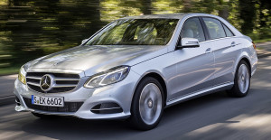 Mercedes-classe-E