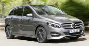 Mercedes-classe-B