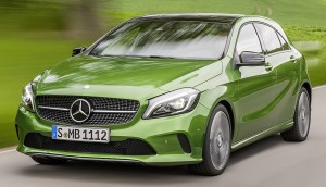 Mercedes-classe-A