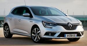 Renault-Megane