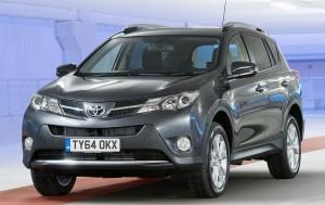 Toyota-RAV4